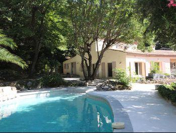 maison à Tourrettes-sur-Loup (06)