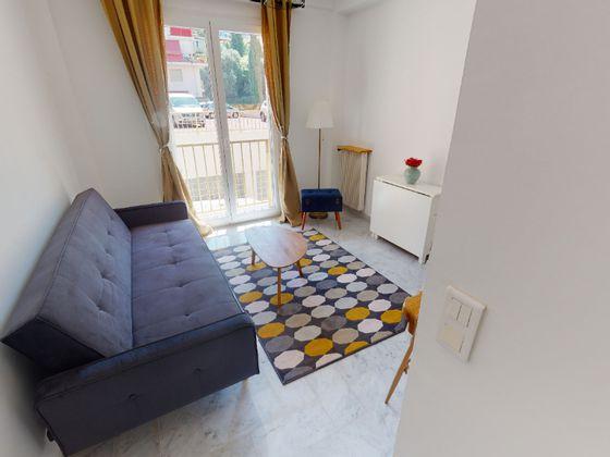 Location appartement 2 pièces 33,19 m2