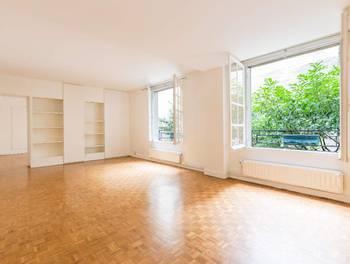 Appartement 5 pièces 119,39 m2