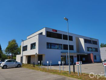 locaux professionels à Horbourg-Wihr (68)