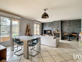 maison à Le Plessis-Bouchard (95)