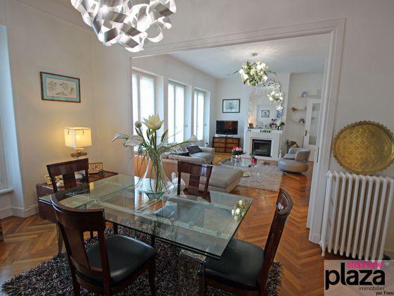 vente Appartement 6 pièces 145 m2 Brest