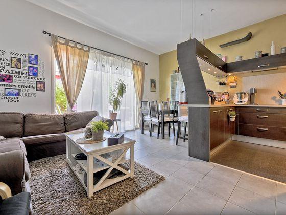 Vente appartement 4 pièces 83,52 m2