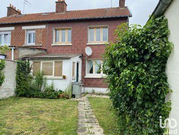maison à Aulnoye-Aymeries (59)
