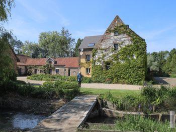 moulin à Boulogne-sur-Mer (62)
