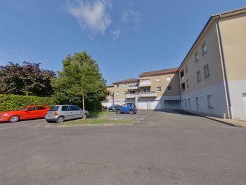 appartement à Ecouen (95)