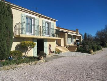 villa à Forcalqueiret (83)