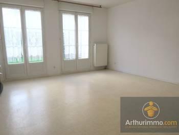 Maison 5 pièces 74,16 m2