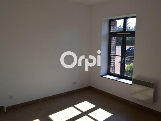 Location appartement 2 pièces 50,18 m2