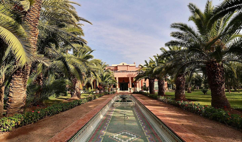 Villa Mont-de-Marsan