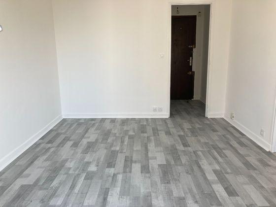 Location appartement 2 pièces 40,06 m2