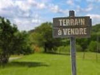 Terrain 574 m2