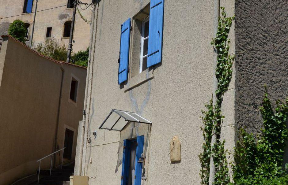 Vente maison 4 pièces 95 m² à Montazels (11190), 65 000 €