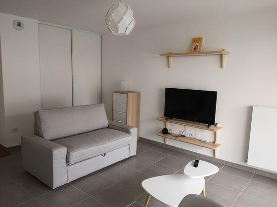 Location studio 29,71 m2