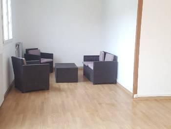 Appartement 4 pièces 73,14 m2