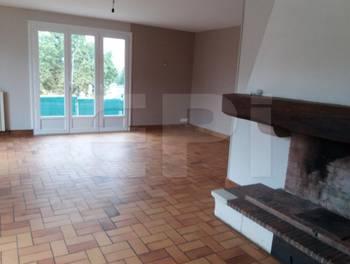 Maison 5 pièces 92,3 m2