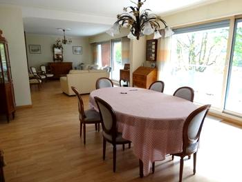 Appartement 5 pièces 158,88 m2