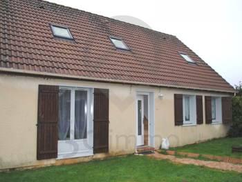 Maison 8 pièces 126 m2