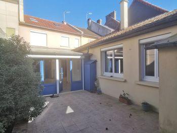maison à Breteuil (60)