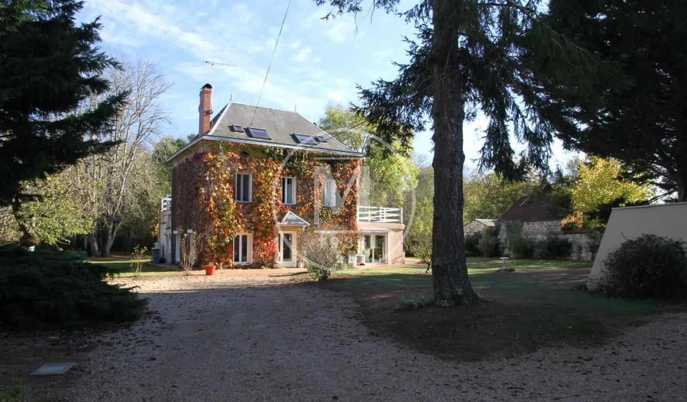 Maison Chasseneuil-du-Poitou