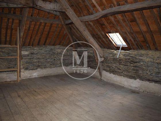 Vente château 12 pièces 284 m2