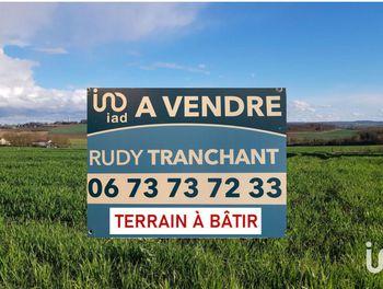 terrain à Saint-Agnan (89)