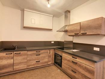 Appartement 2 pièces 60,94 m2