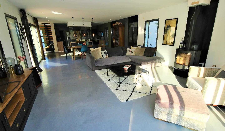 Maison avec piscine et terrasse Canet-en-Roussillon