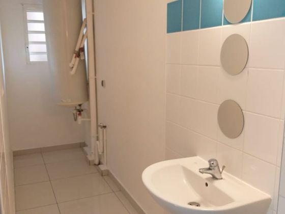 Location appartement 4 pièces 71,47 m2