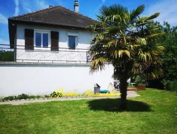 Maison 9 pièces 194 m2