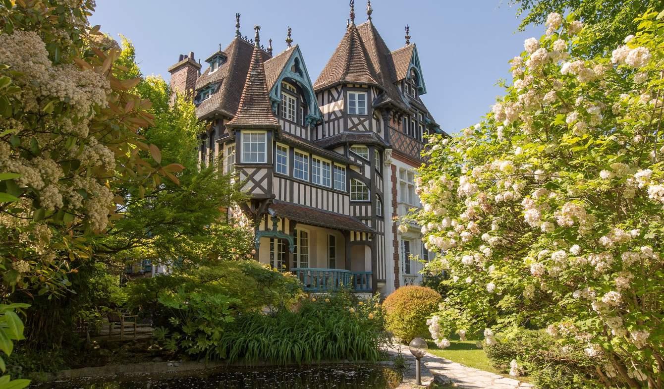 Maison Saint-Cloud