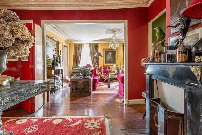 Appartement, Paris 9e