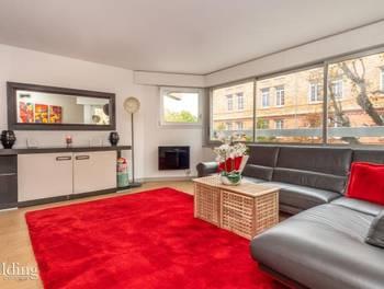 Appartement 4 pièces 87,01 m2
