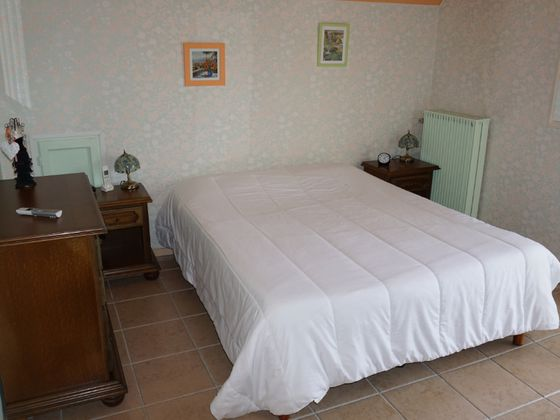 Vente maison 10 pièces 141 m2