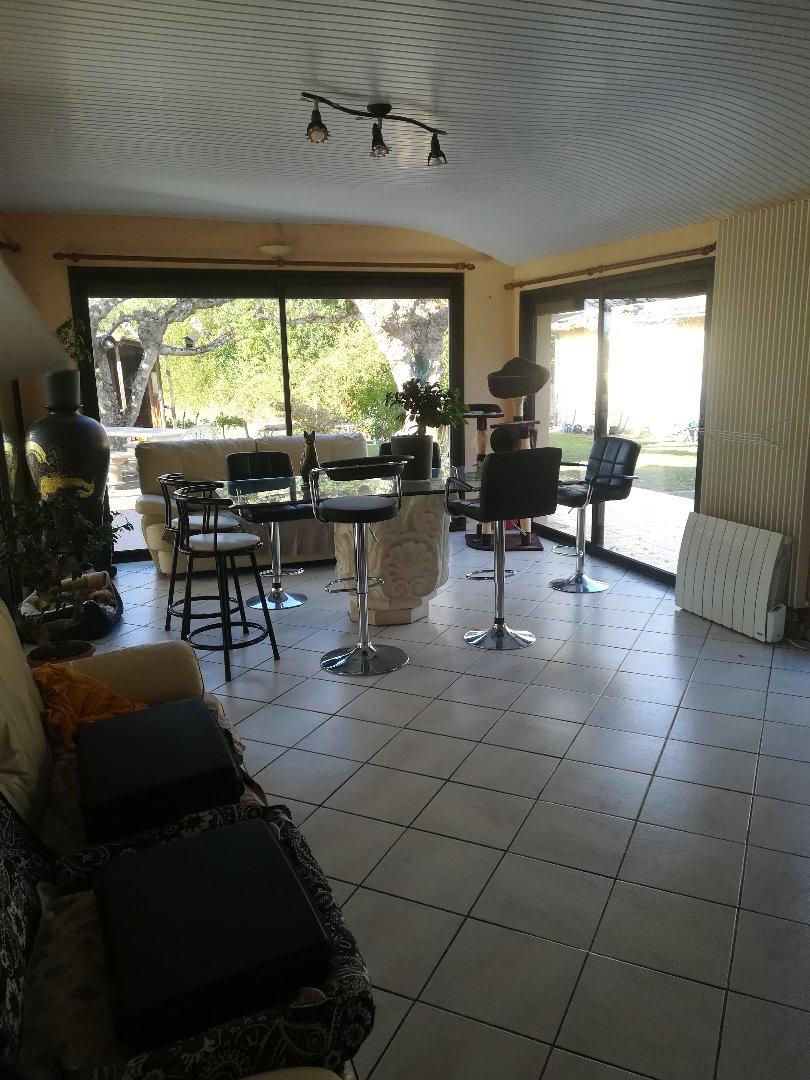 Projet Piscine Saint Andre De Cubzac saint-andré-de-cubzac, maison, 343 200 euros sur immobilier.lefigaro.fr