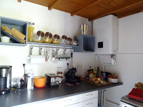Vente maison 7 pièces 150,37 m2