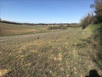 terrain à Villefranche-de-Lauragais (31)