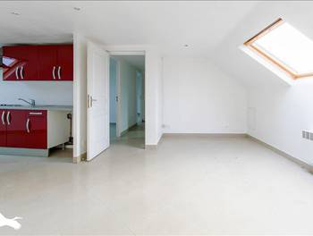 Appartement 4 pièces 45 m2