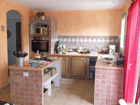Vente villa 7 pièces 192 m2