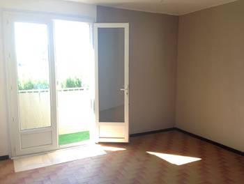 Studio 22,98 m2