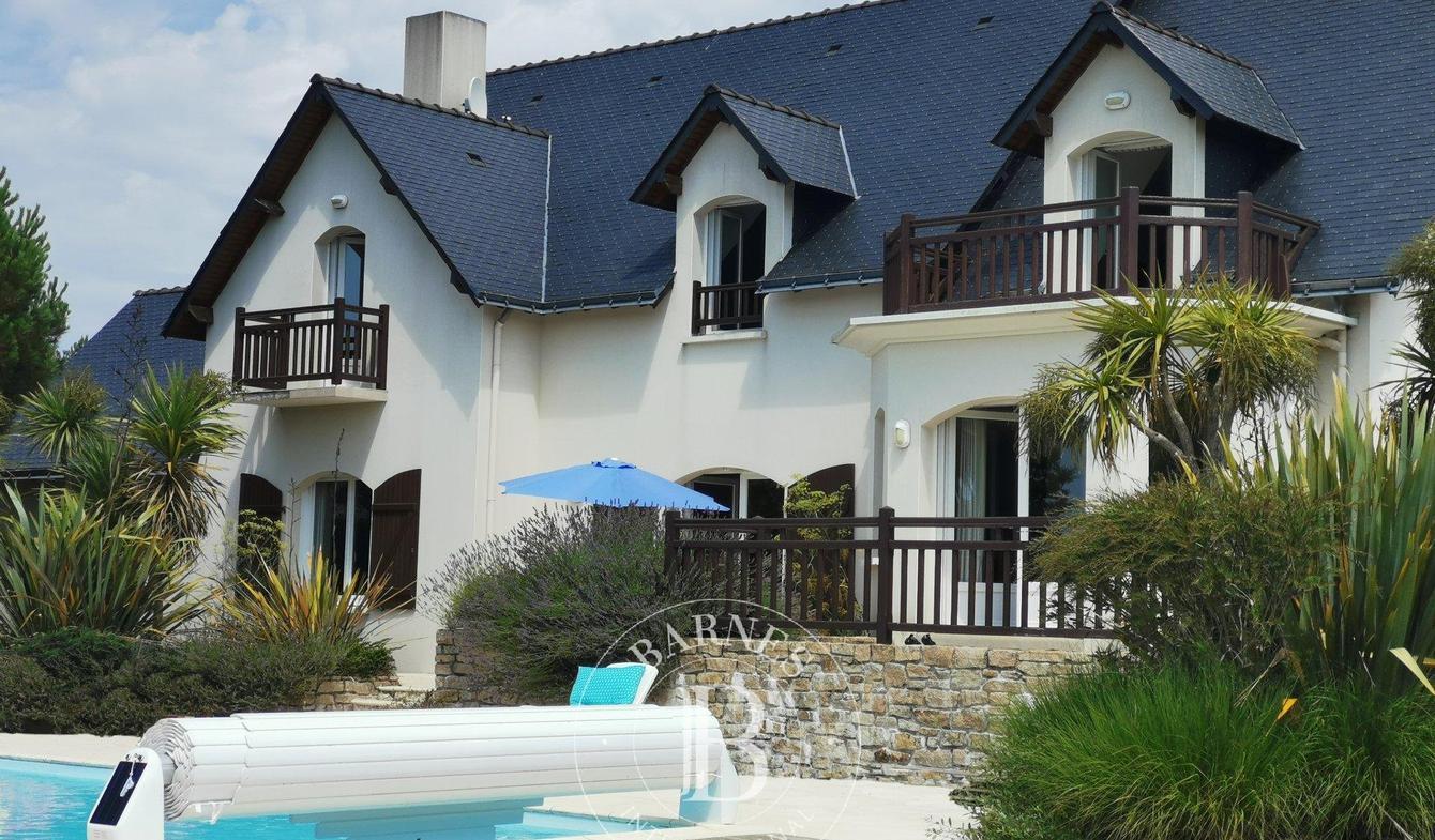Maison avec piscine Saint-andre-des-eaux