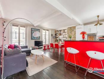 Appartement 3 pièces 65,03 m2