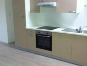 Appartement 3 pièces 53,41 m2
