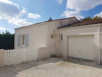 Maison 4 pièces 73 m2