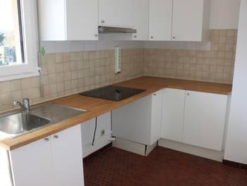 Appartement 3 pièces 74,83 m2