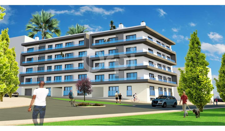 Appartement District de Faro