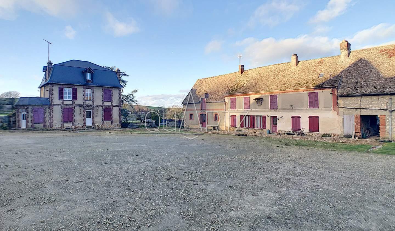 Maison avec terrasse Buhy