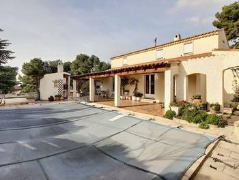 Villa 7 pièces 181,78 m2
