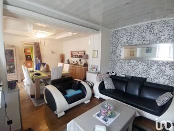 Maison 5 pièces 216 m2