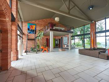 Maison 11 pièces 530 m2